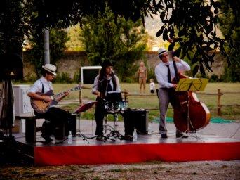 Pontasserchio (PI) - 26 agosto 2012