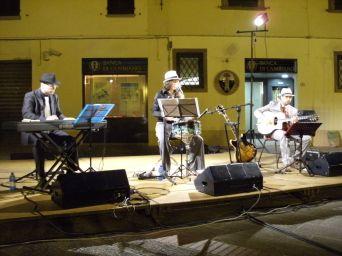 Montaione 30 agosto 2011 - Festival della Musica Suonata