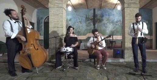T43 quartet