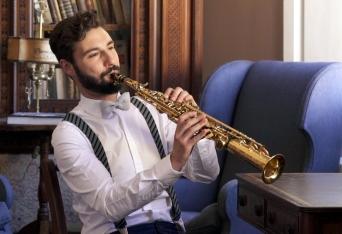 T43 Quartet Alberto Mannatrizio