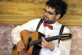 T43 quartet Stefano Montagnani