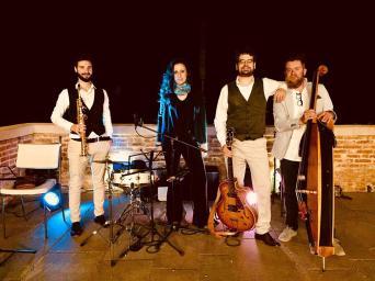 Castelfalfi Montaione (FI) 20 luglio 2018