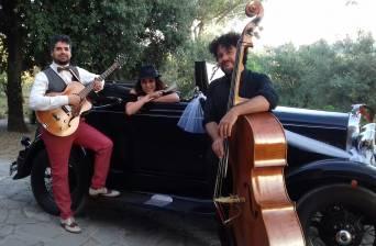 Le casacce San Casciano (FI) 7 luglio 2018