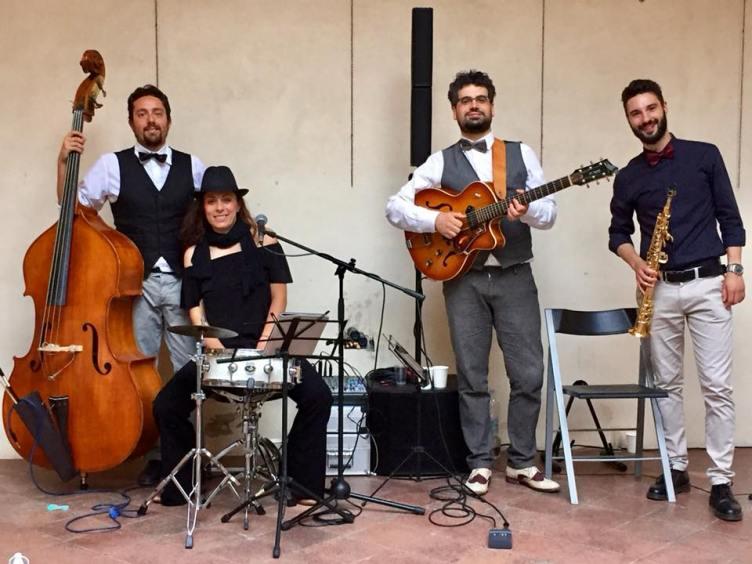 San Leonardo al palco (PO) 24 giugno 2018