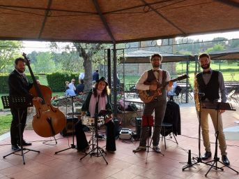 Castellare di Tonda - Montaione (FI) 28aprile 2018